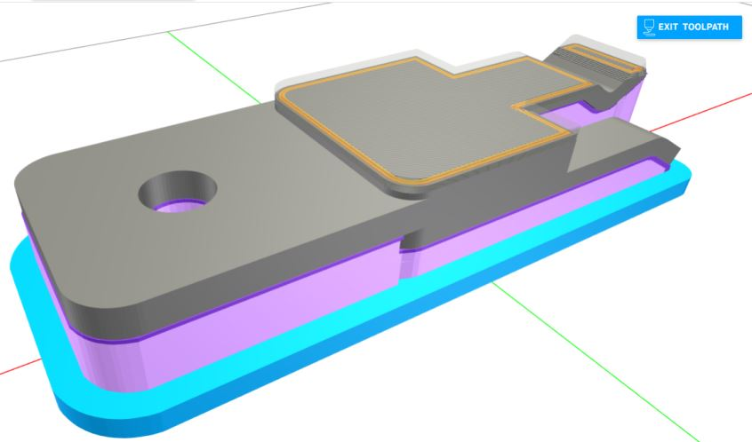 3D Printing / Additive Manufacturing of Rack Tips | Rack
